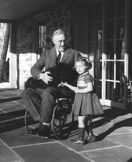 How many people knew FDR could not walk? - Straight Dope ...  |Fdr Wheelchair Blanket